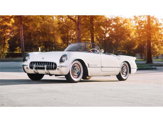 1953 Chevrolet Corvette | 908136
