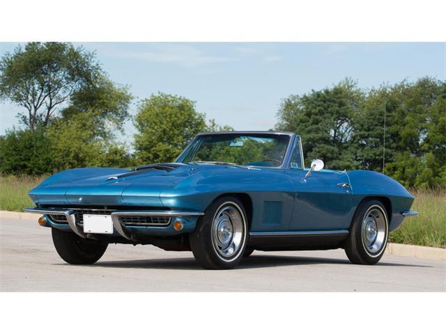 1967 Chevrolet Corvette | 908144