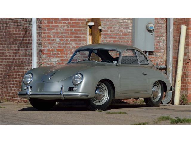 1953 Porsche 356 | 908149