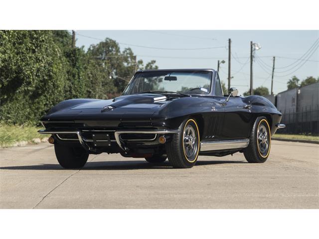 1965 Chevrolet Corvette | 908152