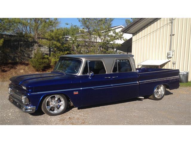 1966 Chevrolet Crew Cab | 908153