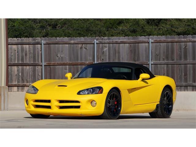 2005 Dodge Viper | 908158
