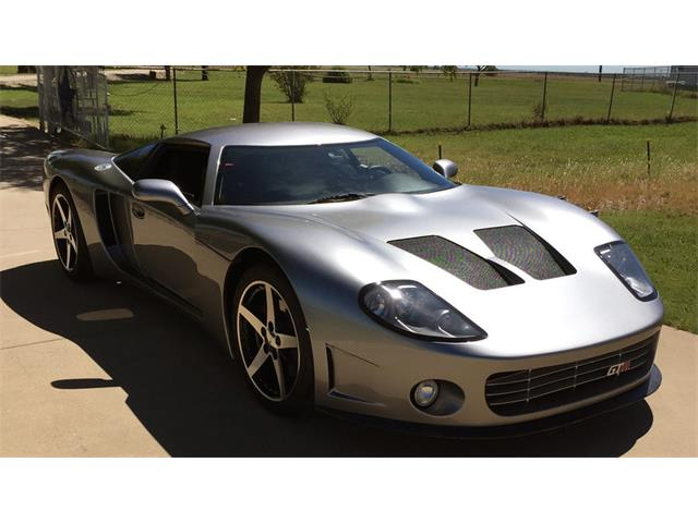 2006 Factory Five GTM | 908165