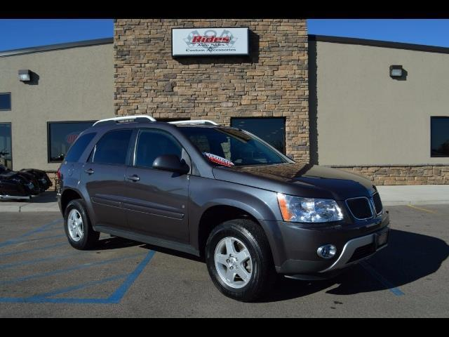 2008 Pontiac Torrent | 908168