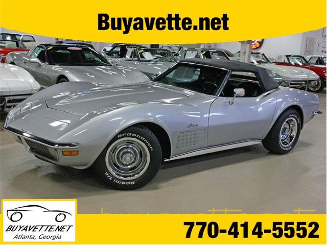 1970 Chevrolet Corvette | 908170