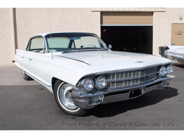 1962 Cadillac Series 62 | 908176