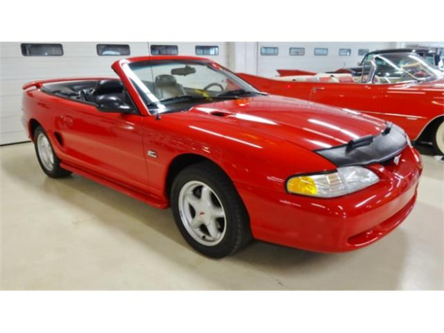 1994 Ford Mustang | 908177