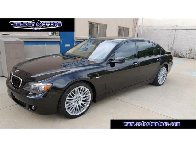2008 BMW 7 Series | 908178