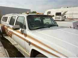 1987 Chevrolet CREW CAB DUALLY for Sale - CC-900818