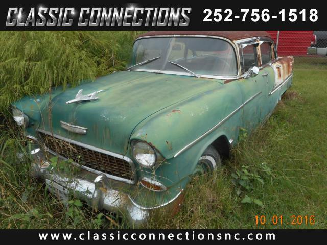 1955 Chevrolet Bel Air | 908185