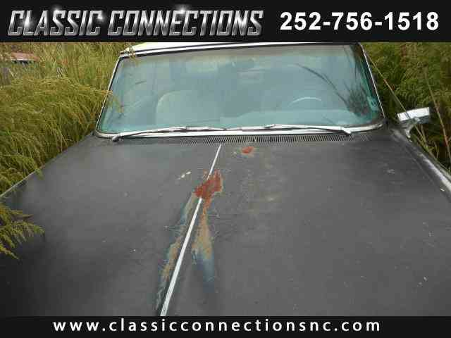 1962 Ford 2-Dr Coupe | 908186