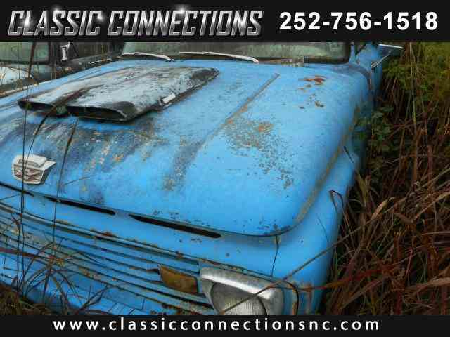 1964 Ford F1   908187