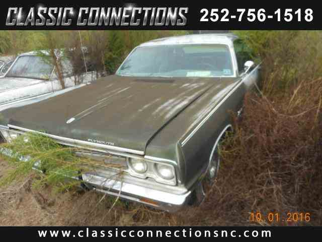 1969 Plymouth Fury | 908189