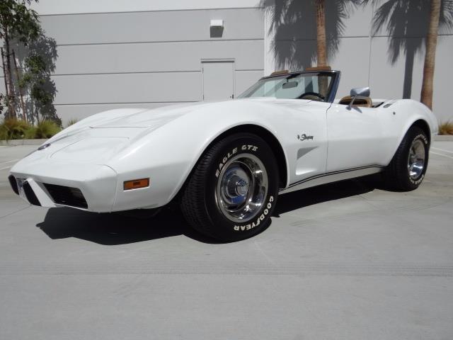 1975 Chevrolet Corvette | 908193