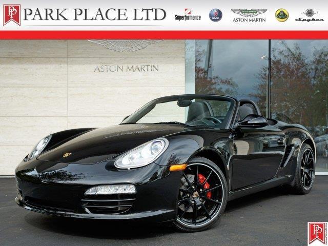 2012 Porsche Boxster | 908195