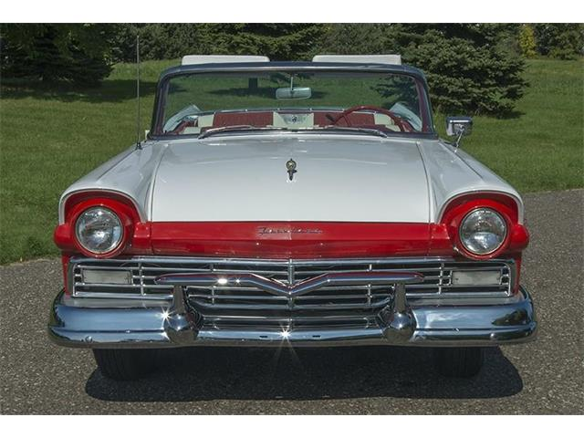 1957 Ford Fairlane 500 Skyliner Retracta | 908199