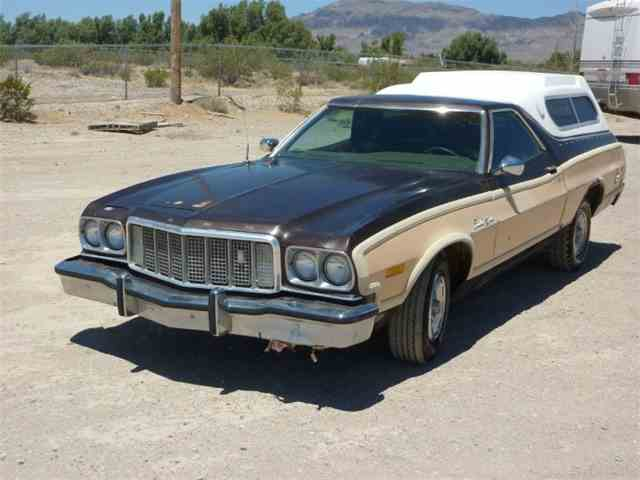 1976 Ford Ranchero | 900820