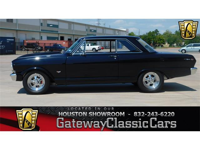 1965 Chevrolet Nova | 908200