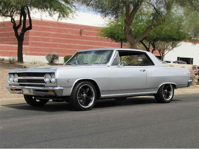 1965 Chevrolet Chevelle Malibu | 908202