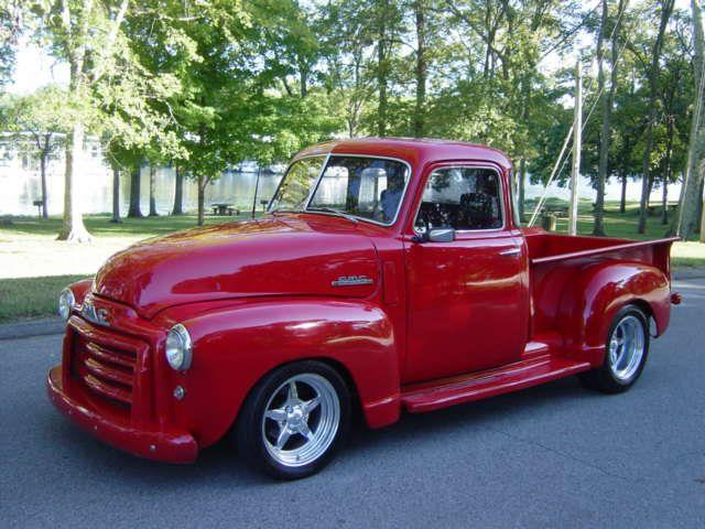 1948 GMC 3100 5-WINDOW | 908203