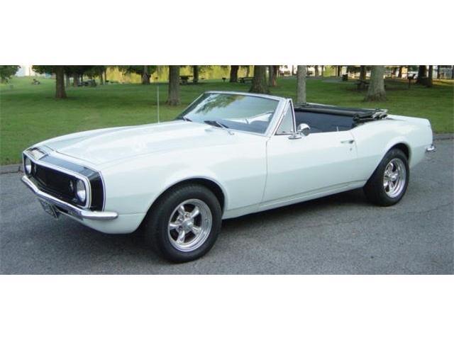 1967 Chevrolet Camaro | 908208