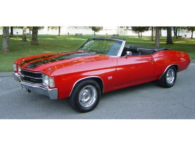 1971 Chevrolet Chevelle | 908210