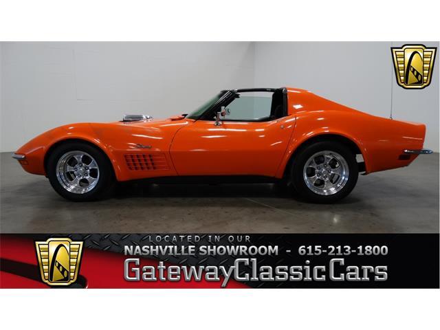 1972 Chevrolet Corvette | 908215