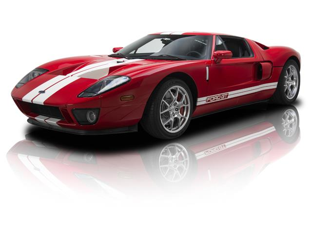 2005 Ford GT | 908219