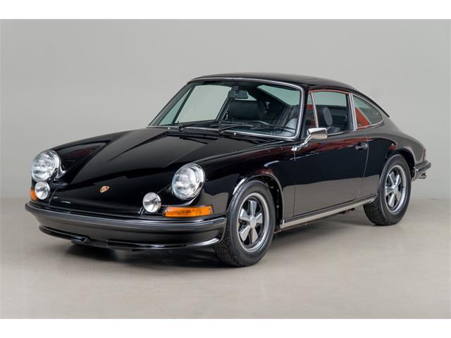 1973 Porsche 911S | 908222