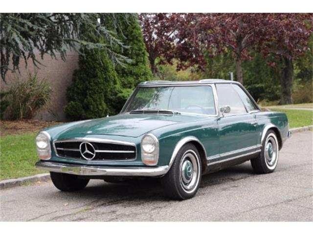 1966 Mercedes-Benz 230SL | 908225