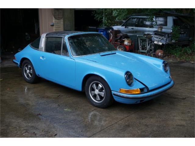 1969 Porsche 911E | 908226