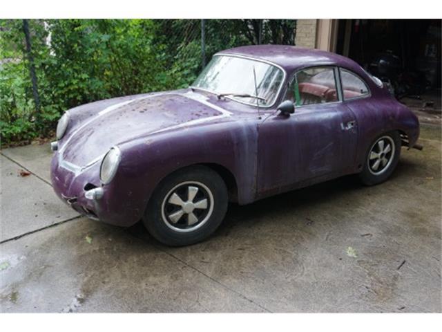 1964 Porsche 356C | 908227