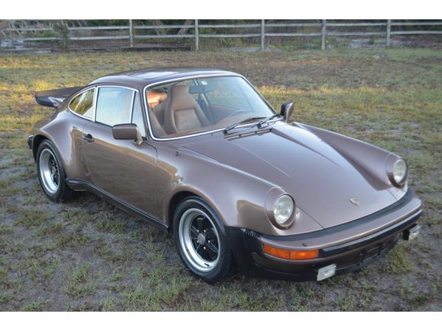 1977 Porsche 930 | 908232