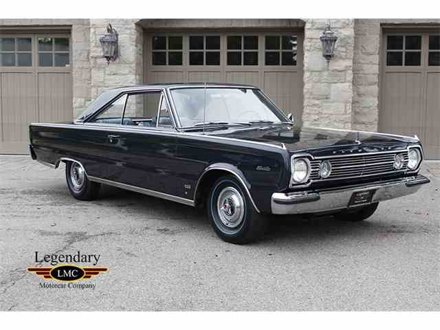 1966 Plymouth Satellite | 908234