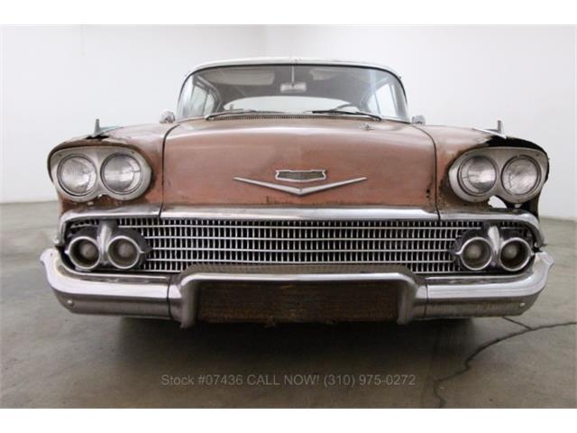 1958 Chevrolet Impala | 908236
