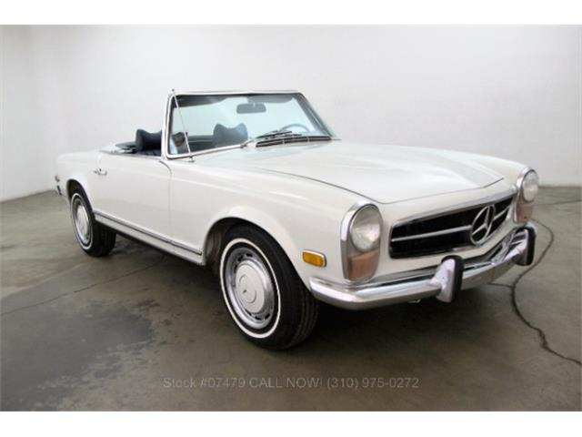 1971 Mercedes-Benz 280SL | 908240