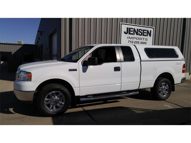 2008 Ford F150 | 908242