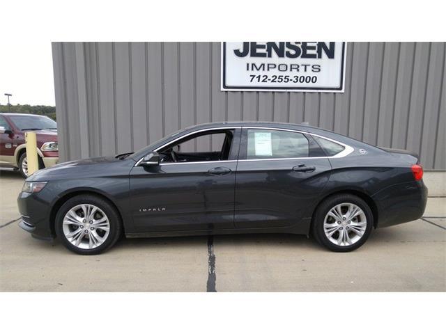 2014 Chevrolet Impala 2LT | 908251