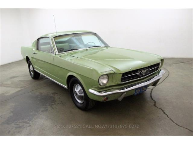 1965 Ford Mustang | 908254