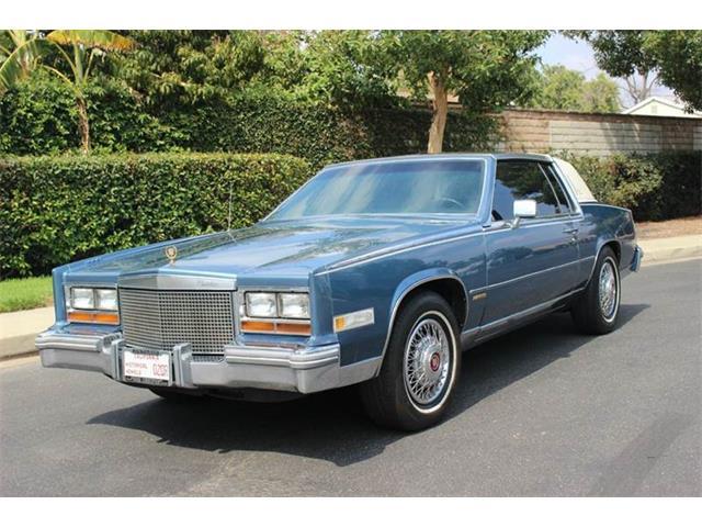1981 Cadillac Eldorado | 908256