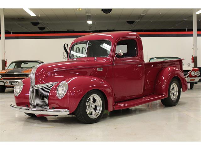 1940 Ford Custom | 908261