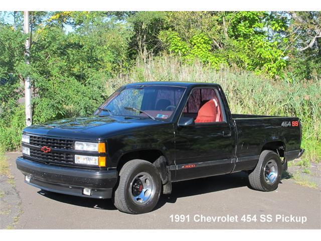 1991 Chevrolet Super Sport | 908264