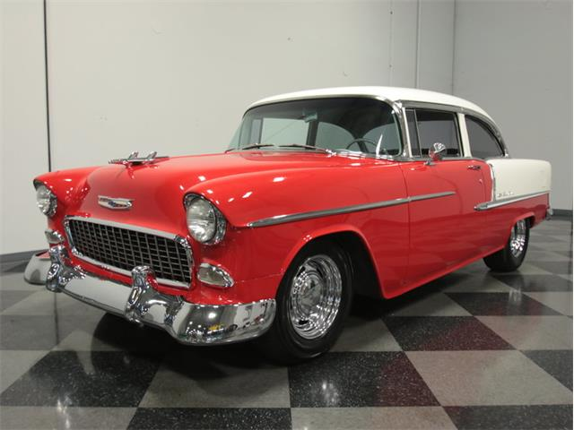1955 Chevrolet Bel Air | 908267