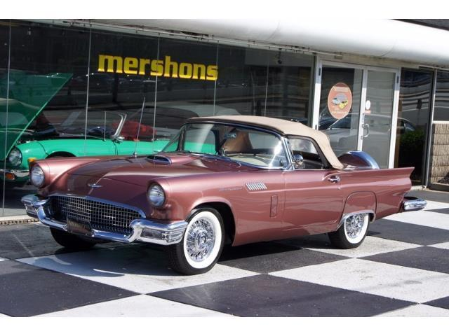 1957 Ford Thunderbird | 900827