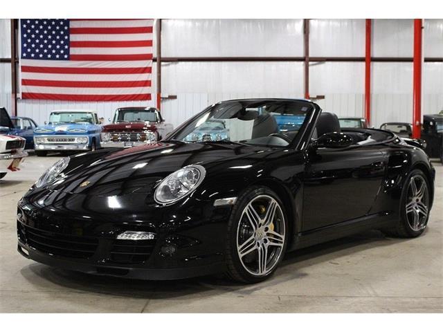 2008 Porsche 911 Turbo | 908271