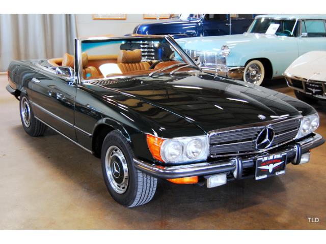 1973 Mercedes-Benz 450SL | 908273