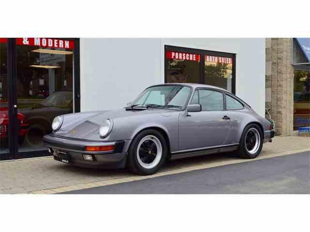 1987 Porsche Carrera | 908276