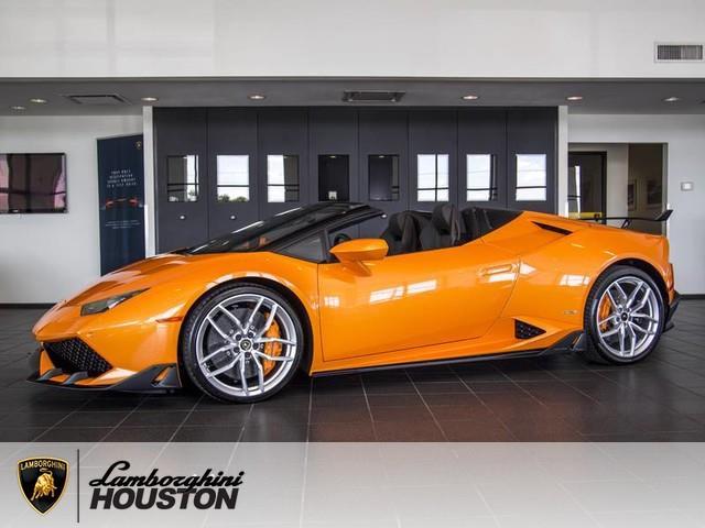 2017 Lamborghini Huracan | 908277
