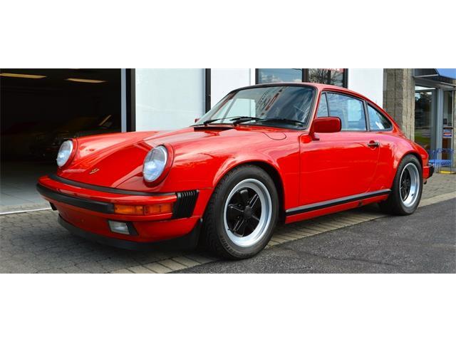 1989 Porsche Carrera | 908278