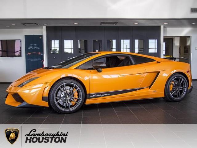 2011 Lamborghini LP570-4 | 908279